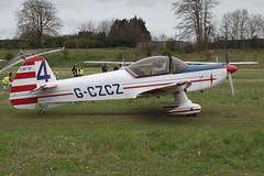 G-CZCZ Mudry CAP-10B [54] Popham 050512