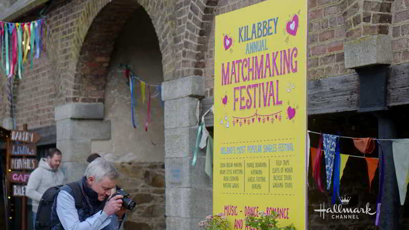 Matchmaking Festival