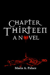 Book Cover Chapter Thirteen