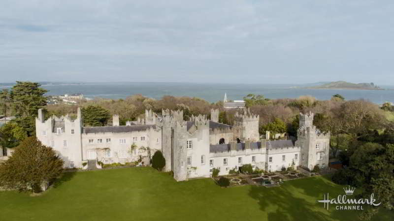 Kilabbey Castle