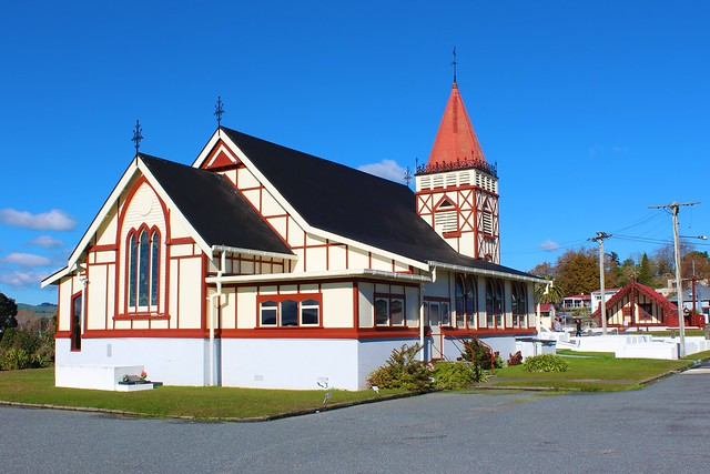 st. faiths anglican church in the maori settlement of ohinemutu, rotorua, new zealand (9)