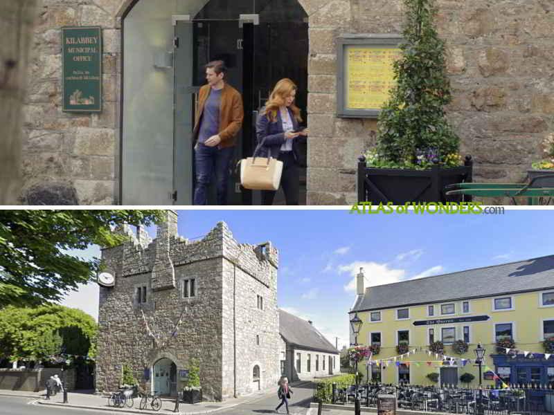 Kilabbey Ireland