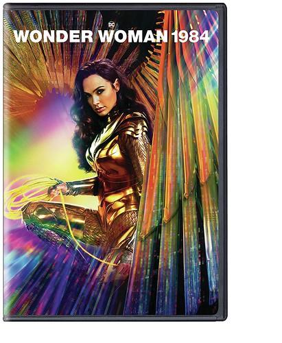 WonderWoman1984DVD
