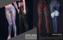 Midna - Neera Pants