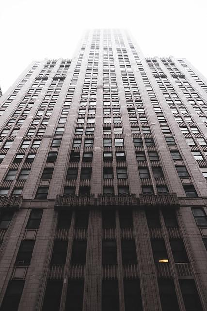 Pittsfield Building c.1927