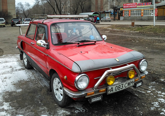 ZAZ-968A