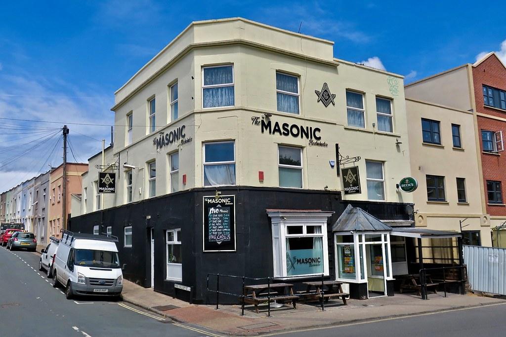 The Masonic Bedminster, Bristol, UK