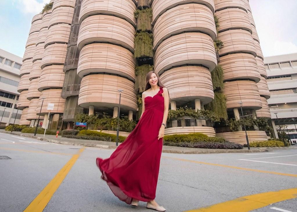 alexisjetsets-ever-pretty-dress