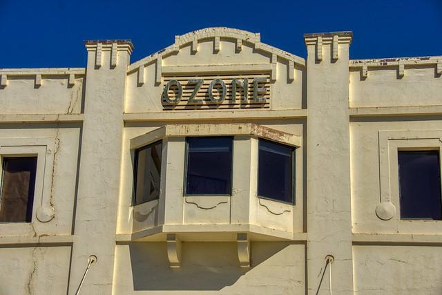 The Ozone Theatre - Renmark
