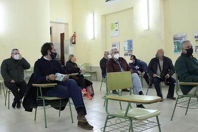ASAMBLEA GENERAL ORDINARIA SOCIOS (8/4/2021)