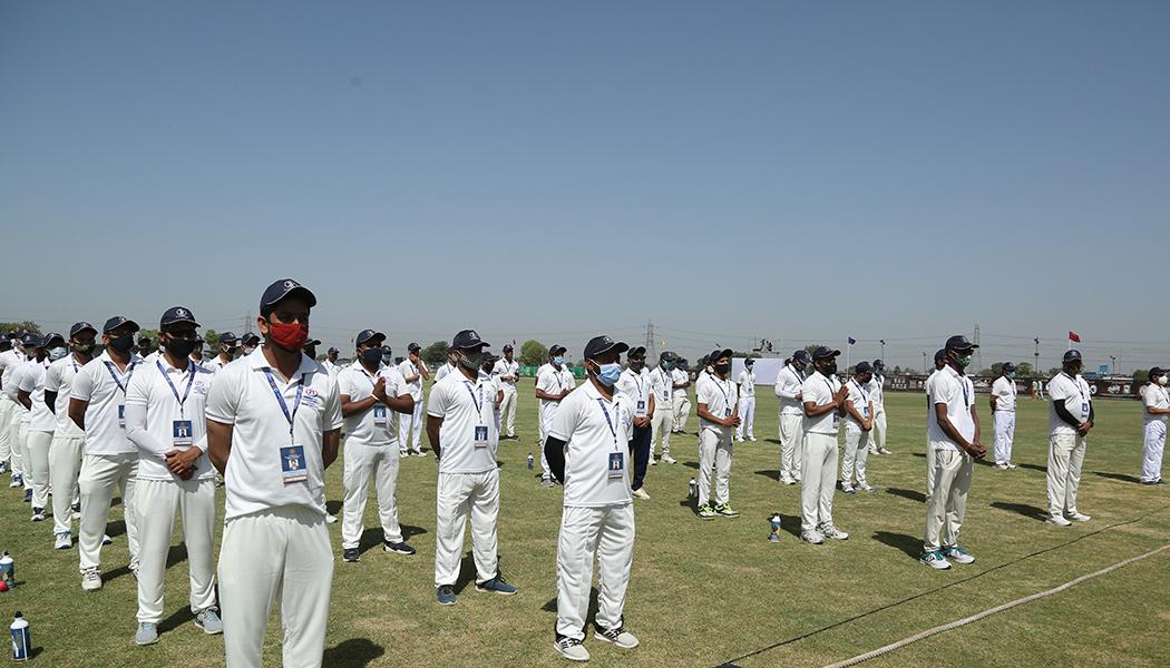 April 4 to 17, 2021: 21st Nirankari Baba Gurbachan Singh Ji Memorial Cricket Tournament