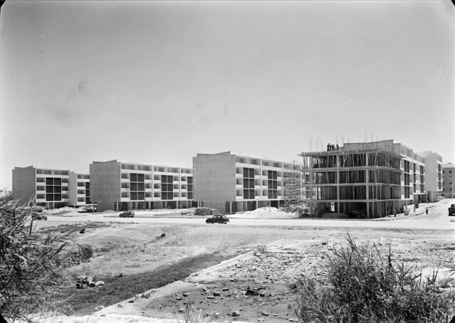Arquitecto Formozinho Sanches (1922-2004)