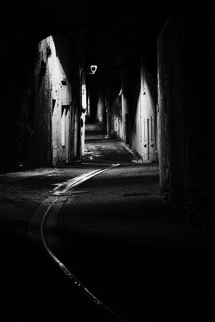Les nuits silencieuses