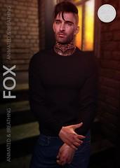 Fox @ Jail Event