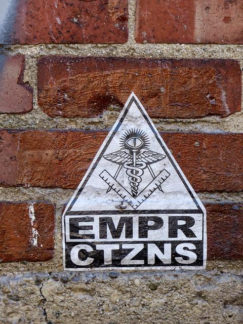 EMPR CTZNS