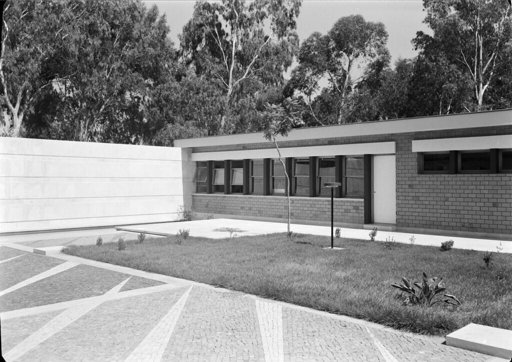 Arquitecto Sebastião Formosinho Sanche (1922-2004)