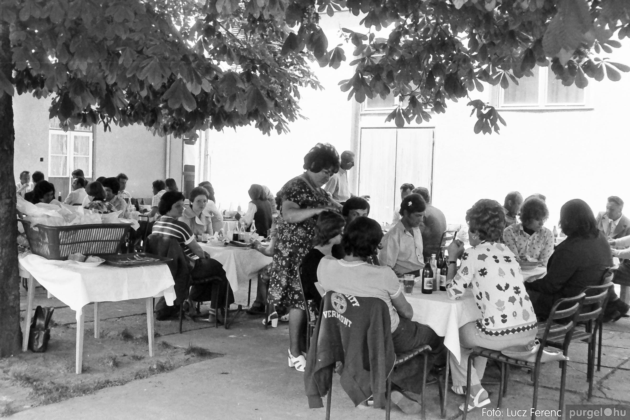 081. 1977. Kendergyári dolgozók vetélkedője 023. - Fotó: Lucz Ferenc.jpg