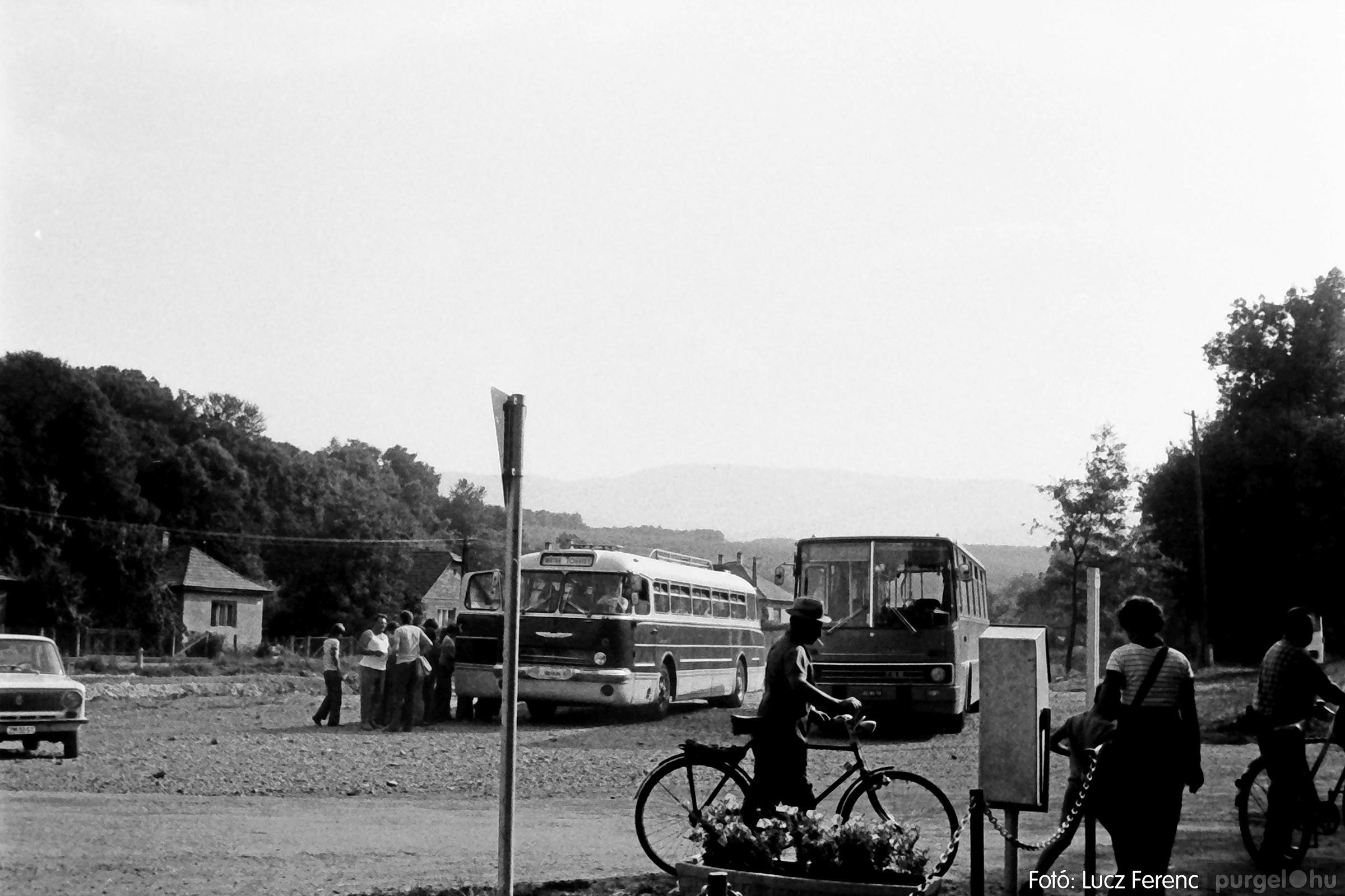 086, 088. 1977. Nyári tábor a Mátrában 040. - Fotó: Lucz Ferenc.jpg
