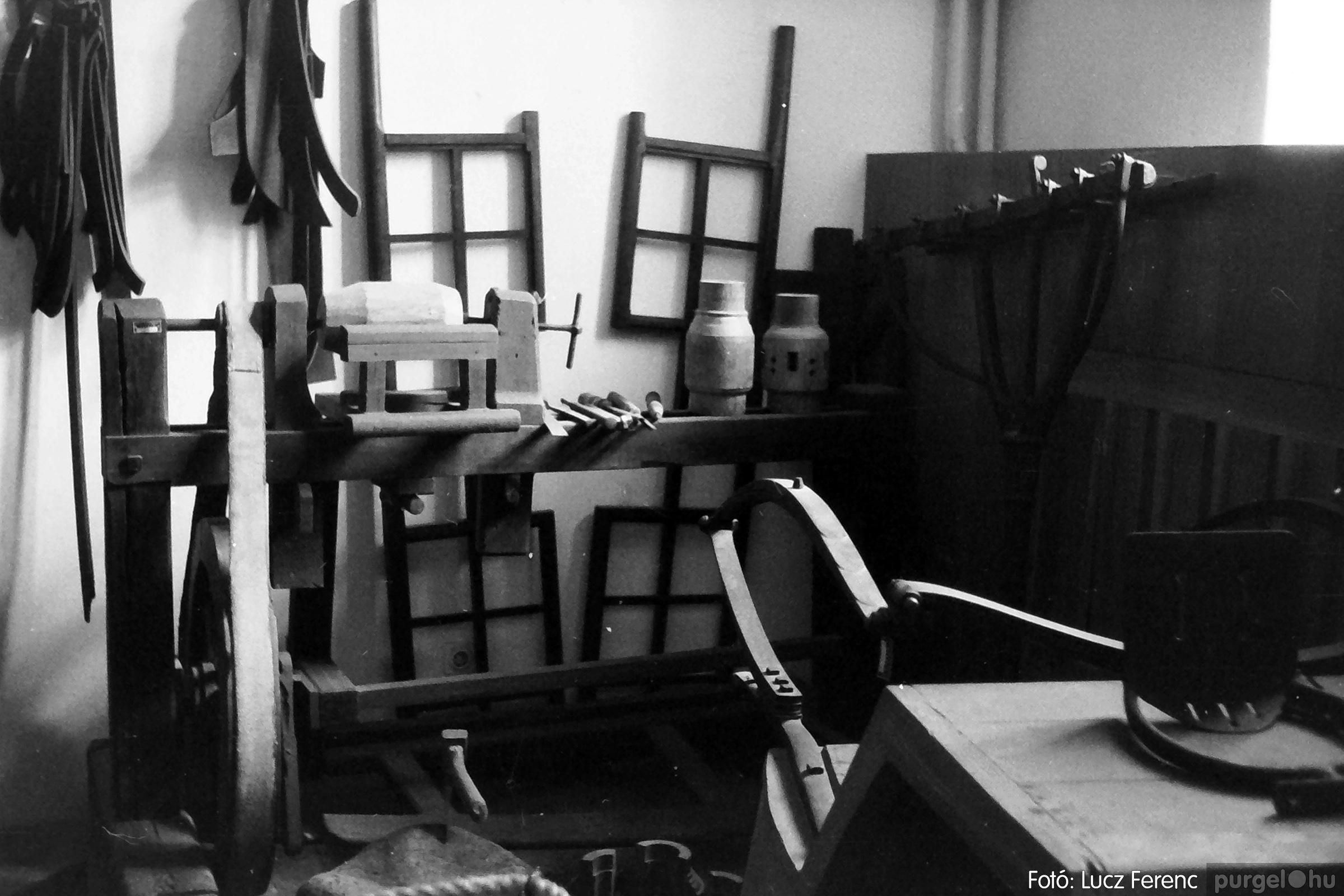 086, 088. 1977. Nyári tábor a Mátrában 036. - Fotó: Lucz Ferenc.jpg