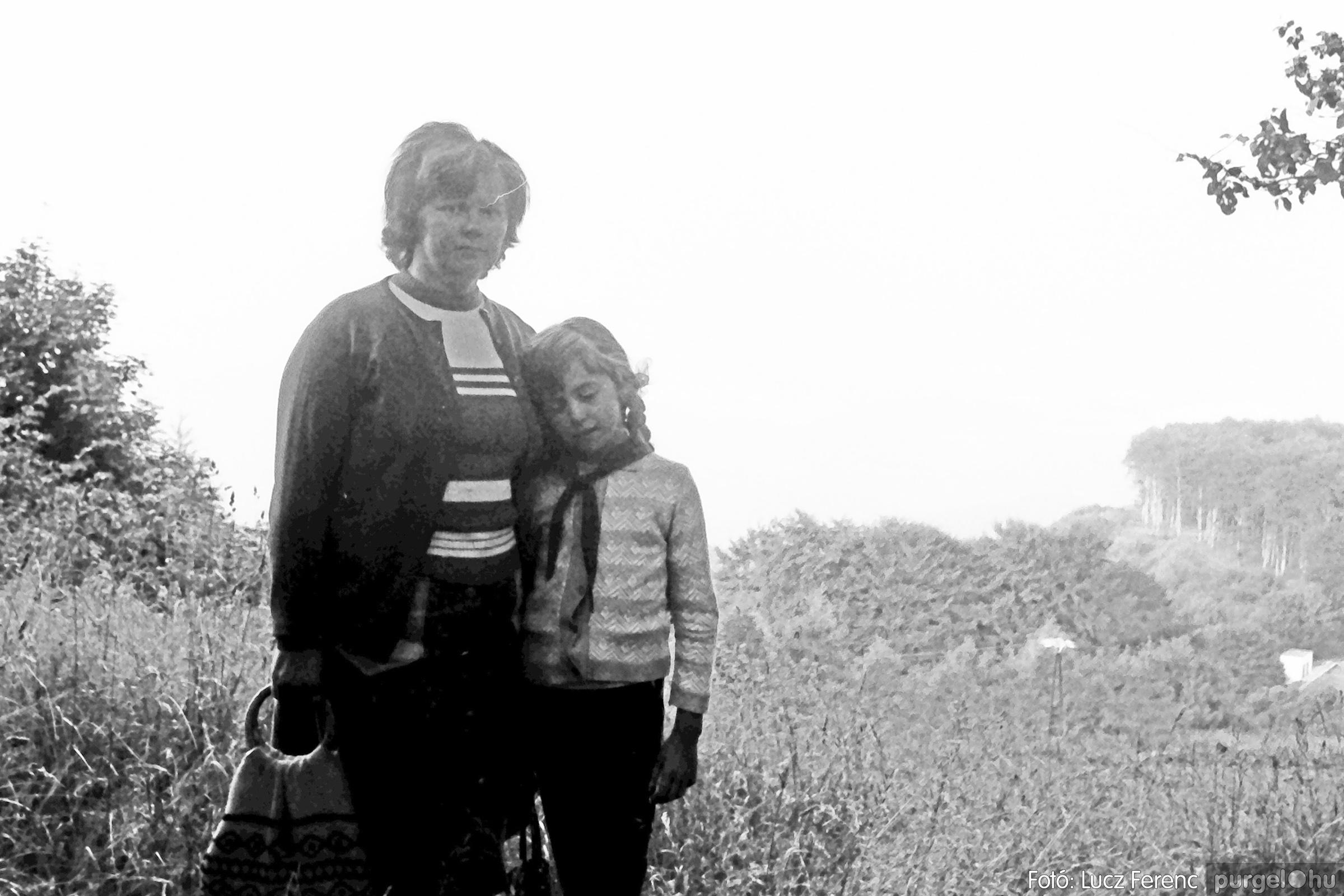 086, 088. 1977. Nyári tábor a Mátrában 017. - Fotó: Lucz Ferenc.jpg