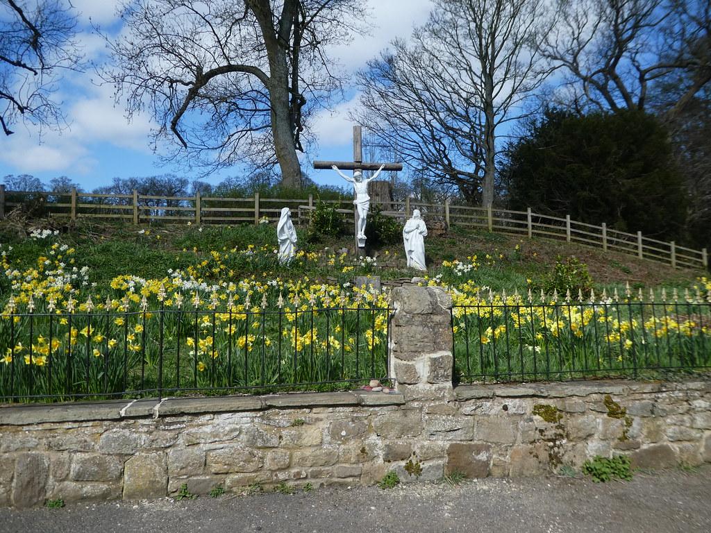 Myddleton Lodge grounds, Ilkley