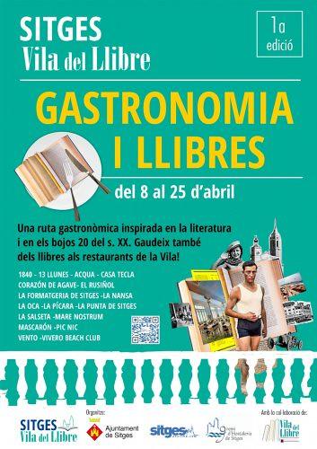 gastronomia-i-llibres-sitges