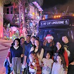 Christmas 2020 Krystal E450 Limo Bus (9)