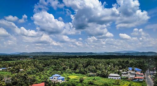 view keralaindia kerala trichur vadakunathanresidency penthouse india keralam places binodtherat thrissur