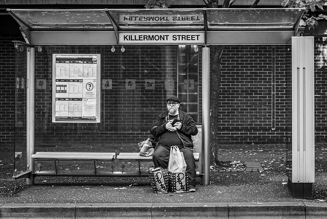 Killermont Street