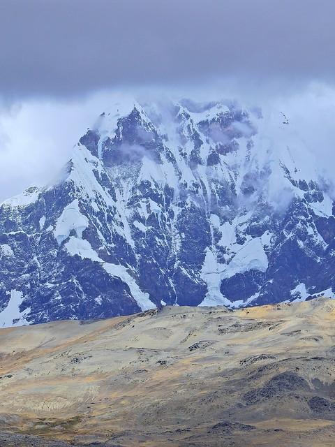 Nevado Ausangate