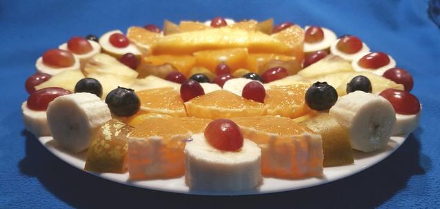 20210409 FrüchteSchmaus / Fruits feast
