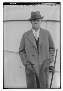 Jesse W. Sweetser (LOC)