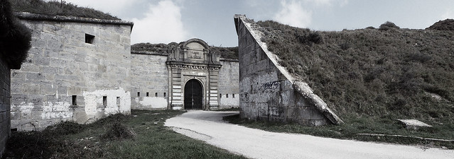 Pasado y presente, la memoria y su construcción. Ana Teresa Ortega