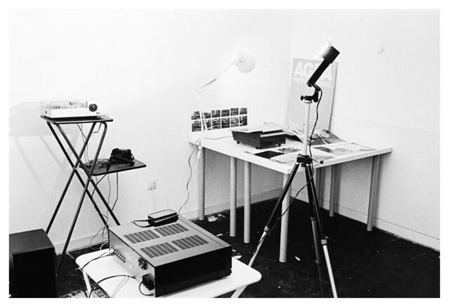 Fotolabor / Atelier