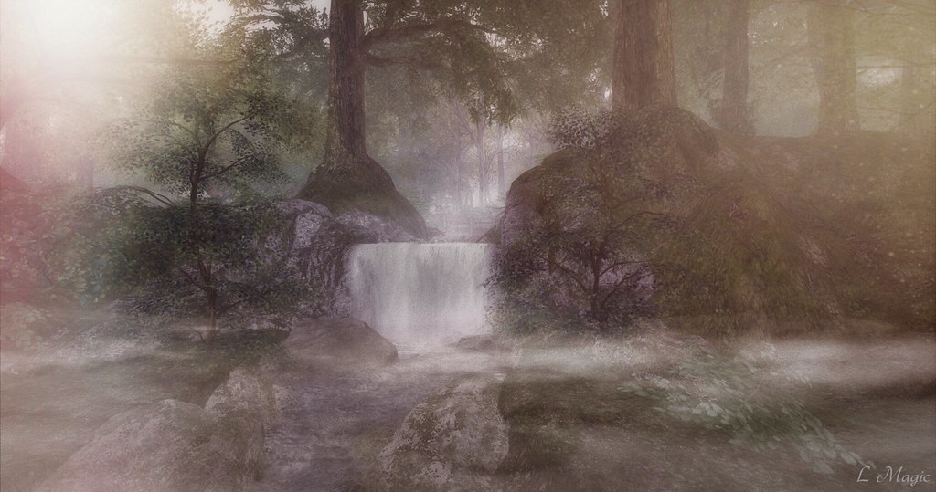 Cloven Forest