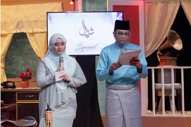 Senarai Program Menarik Sempena Bulan Ramadan & Syawal di TV AlHijrah