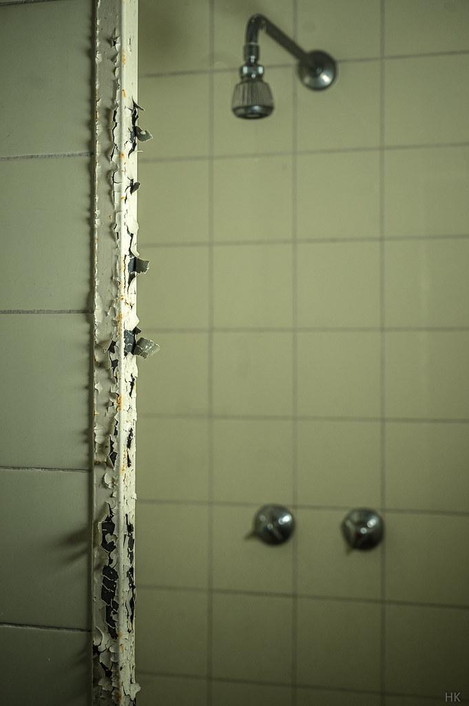 scenic shower