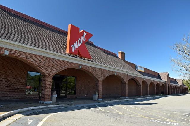 Former Kmart in Williamsburg, Virginia [04]