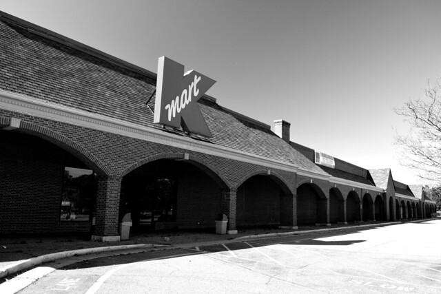 Former Kmart in Williamsburg, Virginia [05]