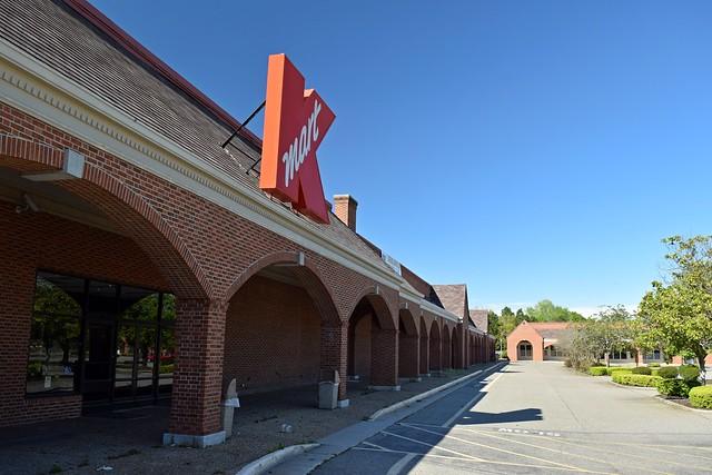 Former Kmart in Williamsburg, Virginia [06]