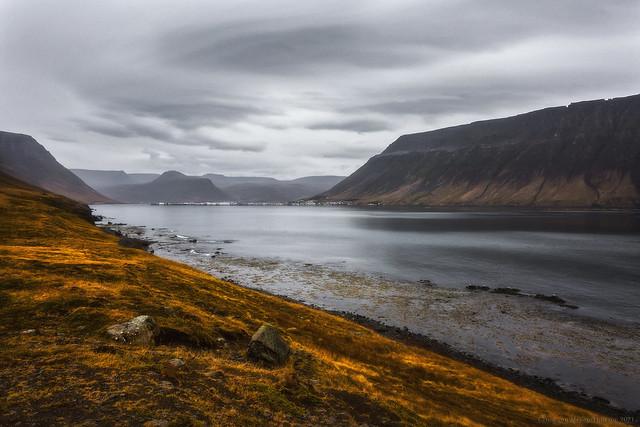 Amazing Iceland - Ísafjörður