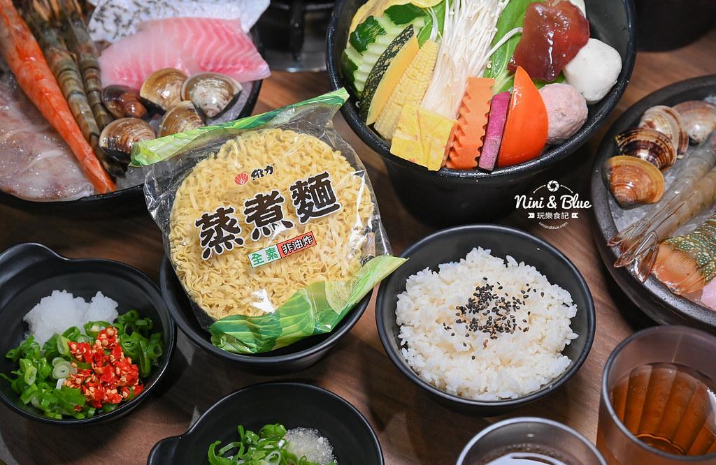 BOB火鍋 瀧厚火鍋 大坑東山路美食12