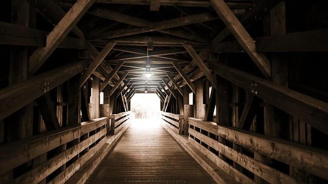 Kunitzer Hausbrücke