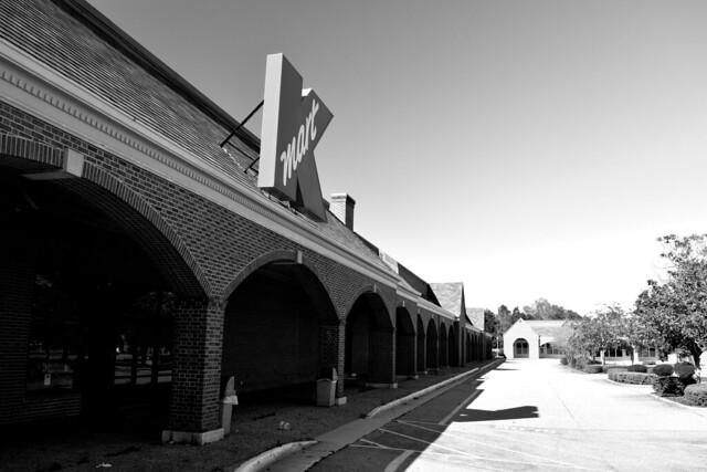 Former Kmart in Williamsburg, Virginia [07]