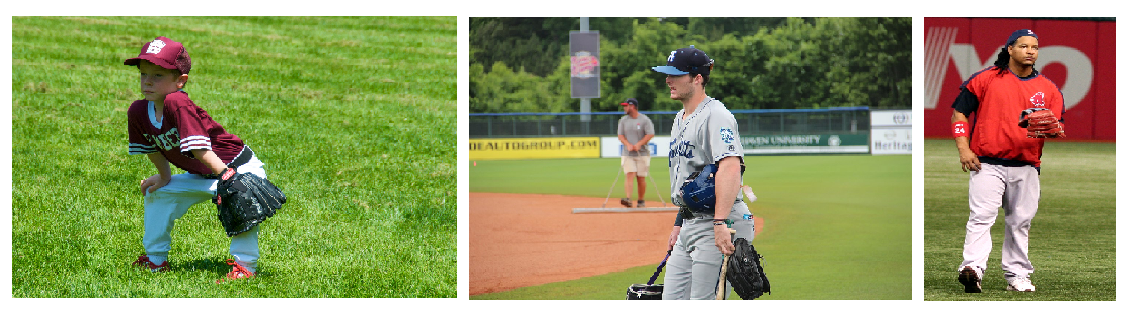 Little Leaguer? Minor Leaguer? Major Leaguer?