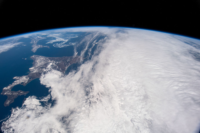 Hokkaido and Sakhalin