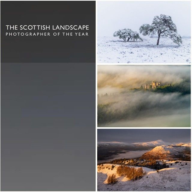 3 Image Portfolio - Highly Commended