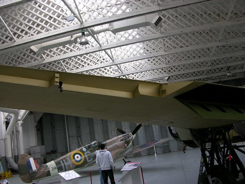Bristolis Blenheimas Mk.I