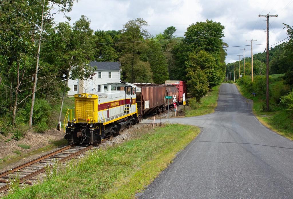 NSHR-2 - Mill Rd.