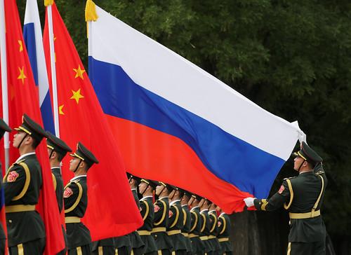 CHINA-RUSSIA/